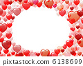 background of hearts 6138699
