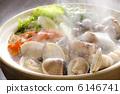 Seafood pot 6146741