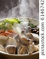 Seafood pot 6146742