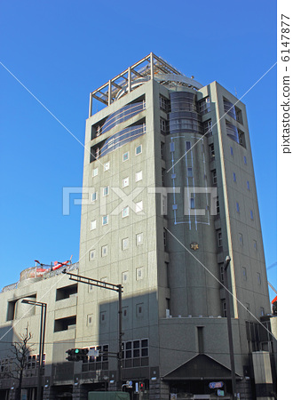 Yotsuya Fire Station 6147877