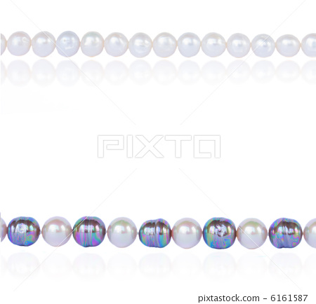 pearl border 6161587