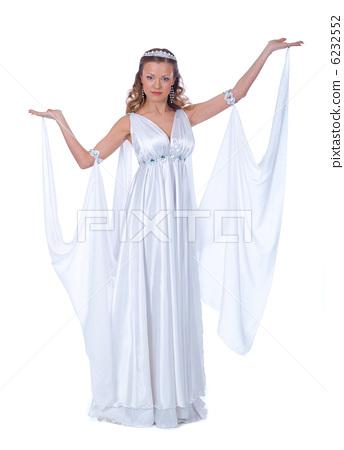 Like antique  goddess 6232552
