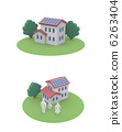 太陽能發電 房屋 房子 6263404