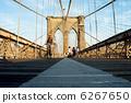 布魯克林大橋 6267650