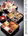 설 음식, 오세치, 일본 설 음식 6271975