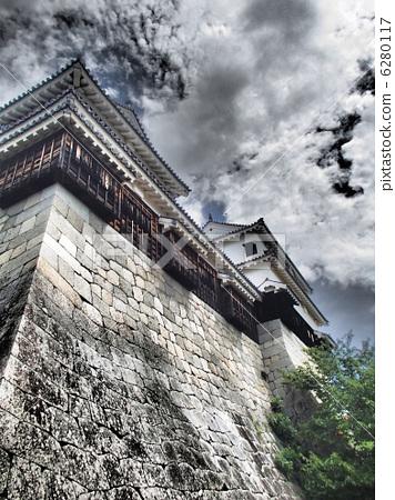 마쓰야마 성 6280117