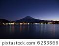 Fuji (night) 6283869