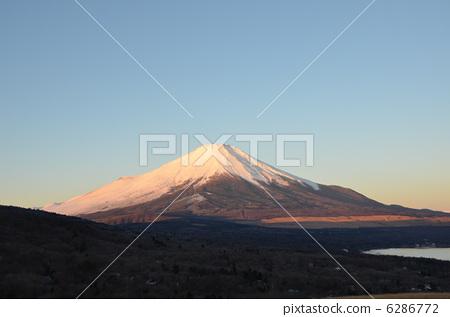 Mount Fuji 6286772