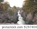 深秋的Seki河 6297404