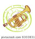 뿌라이이콘 1- 악기 6303831