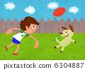 儿童的生活 - 暑假 6304887
