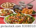 青椒牛排 中餐 食物搭配 6308010