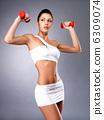 ผู้หญิง,สุภาพสตรี,การออกกำลังกาย 6309074