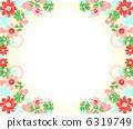 Floral 6319749