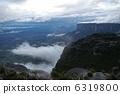 Mount Roraima at Guiana highland 6319800