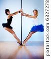 dancer human poledance 6327278