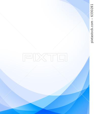 框架抽象样式样式框架蓝色框架文本空间 6330281