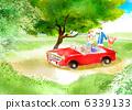 오픈카, 자동차, 차 6339133