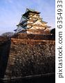 大阪城堡城堡2 6354933