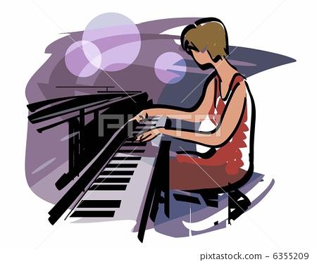 Piano performance 6355209