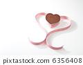 발렌타인 데이 하트 & 하트 6356408