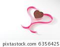 Valentine's Day Heart & Heart 6356425