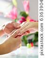 manicure fingers finger 6363904