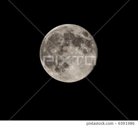 True Full Moon 6391986