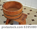 casket, bucket, tub 6395080