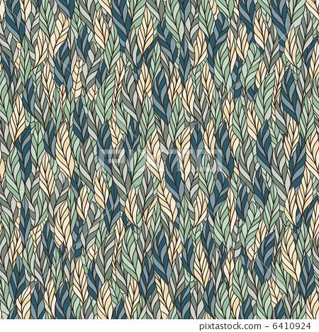 Abstract sealess wallpaper 6410924
