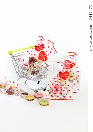 Valentine's friend Choco 6415479
