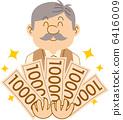돈벌이 6416009