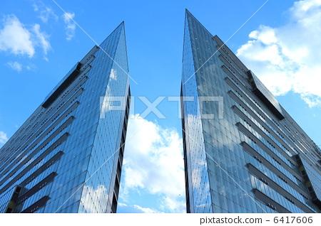 Tokyo International Exchange Center 6417606
