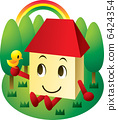 Home character Nature 6424354