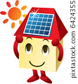 Home Character Solar System 6424355