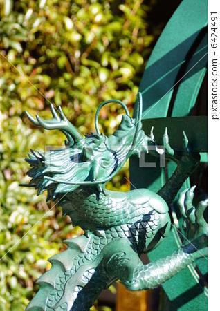 澤村神社 6424491