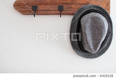 Tweed fedora 6426528