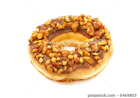 Delicious donuts 6469803