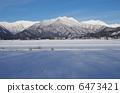 northern, alps, snow 6473421