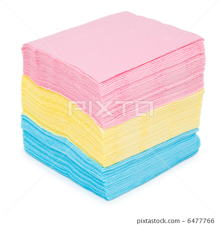 paper napkins 6477766