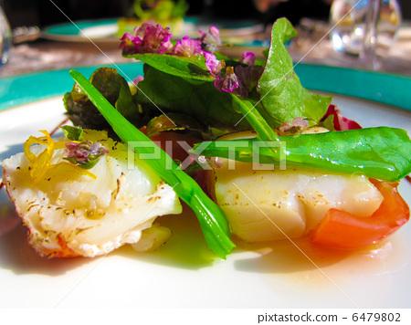 開胃菜 - 豪華法式(法國菜/午餐) 6479802