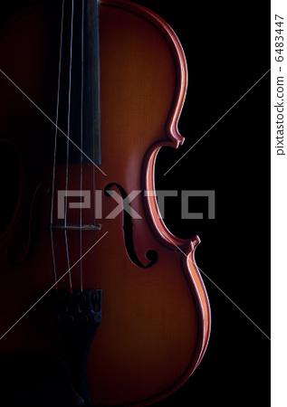 Violin 6483447