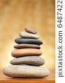 石子 石头 鹅卵石 6487422