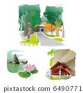 Michinoku Hiraizumi景點 6490771