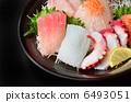 生魚片 6493051