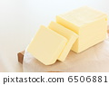 재료 버터 유제품 6506881