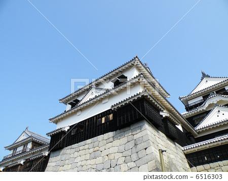 마쓰야마 성 6516303