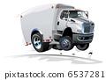 汽车 卡车 交通 6537281