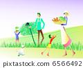 收穫家庭 6566492