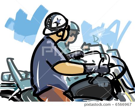 Bike · Touring 6566967